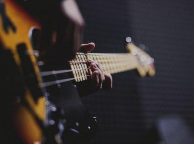 Contratos Electrónicos en la Música
