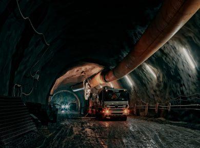 Firma Digital Minería