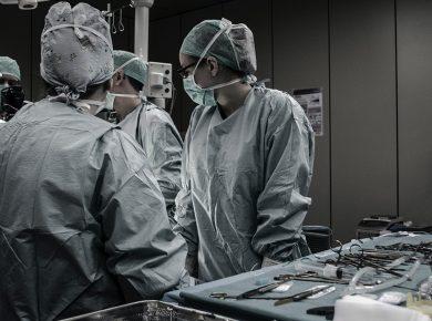 Tecnología Salud eHealth
